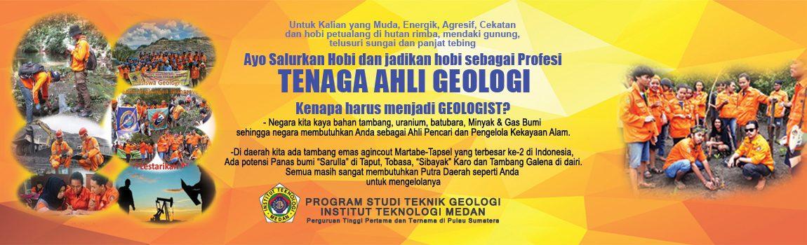Ayo Kuliah Geologi
